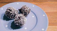 Vegane Low-Carb Brownies - Low Carb Rezepte