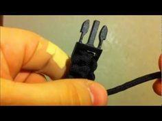 How To: Paracord Survival Bracelets