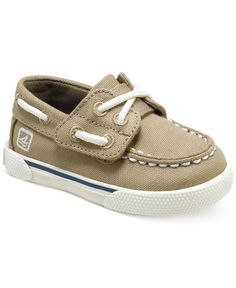 Sperry Baby Boys' or Baby Girls' Cruz Boat Shoes