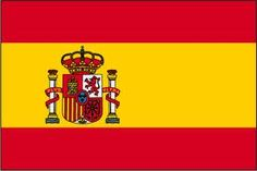 Flag of Spain .@Jorge Martinez Cavalcante (JORGENCA)