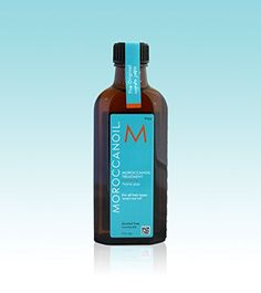 e5c108d9c5a24 Moroccan Oil Hair Treatment 3.4 Oz Bottle with Blue Box Moroccan