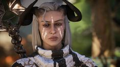 qunari female dragon age inquisition - Google Search