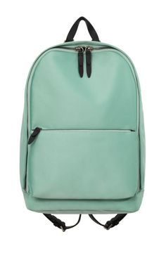 Name Drop Backpack In Mint by 3.1 Phillip Lim for Preorder on Moda Operandi
