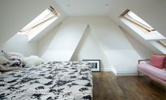 Attic Conversion Company