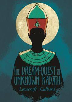 Dream-Quest of Unknown Kadath, The - Graphic Novels - Abrams & Chronicle
