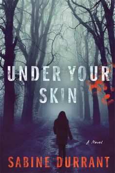 UNDER YOUR SKIN by Sabine Durrant is an interesting psychological thriller, but there were aspects of it I didn't like. http://evpo.st/1iSRLP7
