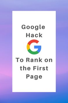 Want to boost your website's traffic? You need to rank higher on the first page of Google search results. Here is how you can do it.  #DigitalMarketing #Blogging #WebsiteTraffic Well Designed Websites, Seo Analytics, Google Tricks, Google Page, Website Ranking, Google Search Results, Digital Marketing, Marketing Tools, Creating A Blog
