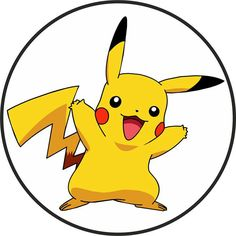 Fact: There is a protein in the human body named after Pikachu called Pikachurin. It transmits electrical impulses from the eyes to the brain!   If you want a personalised badge, don't hesitate to contact us, Team Pincredible will be happy to help! #badgeupyourlife