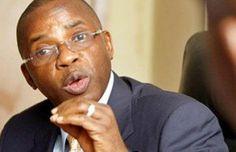 Igbos are marginalised under Nigerias current political structure  Ohakim