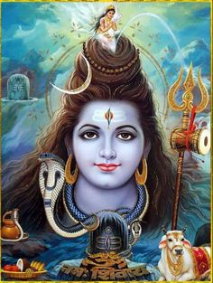 Lord Shiva, is considered as the most powerful and divine among all Hindu gods. ake a look at some of the best Lord Shivji Images here. Shiva Parvati Images, Shiva Photos, Lord Shiva Hd Images, Mahakal Shiva, Shiva Statue, Shiva Art, Hindu Art, Lord Shiva Hd Wallpaper, Lord Vishnu Wallpapers