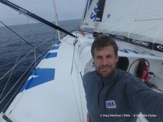 8th Vendée Globe day 22