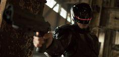 Tráiler en español del remake de #Robocop