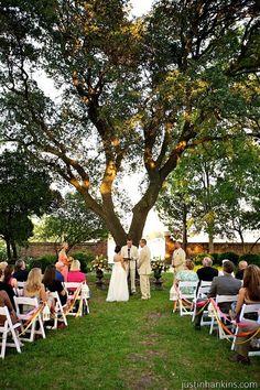 Hermitage Museum & Gardens -Norfolk VA Wedding venue