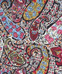Bourton W Tana Lawn, Liberty Art Fabrics