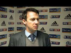▶ DOUGIE FREEDMAN: Manager's Nottingham Forest reaction - YouTube