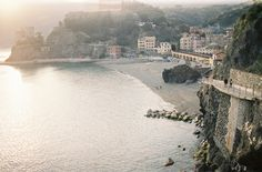 monterosso, italy  #travel   photo by rylee hitchner