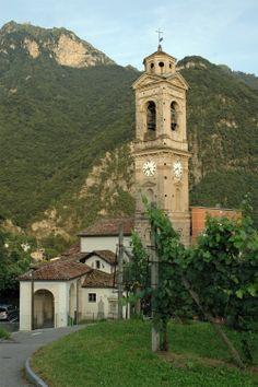 Rovio (Cantone di Ticino)
