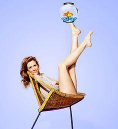 Kristen Wiig is perfection