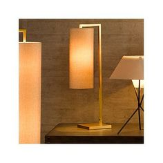 """INK+IVY Fio 34"""" Table Lamp"""