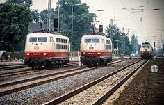 DB-Baureihe 103 – Wikipedia