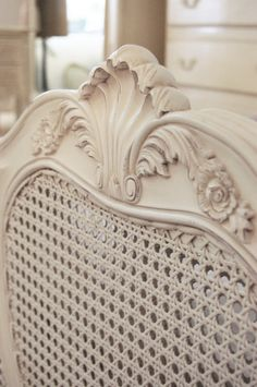 Petite Marianne Single French Bed   French Style Beds from Sweetpea & Willow