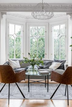 Inspiring Gothenburg apartment soon out for sale via Lundin -...