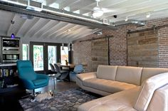 painted air conditioning duct - Google Search