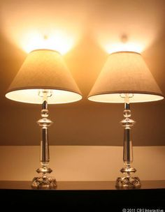 Five things to consider before buying LED bulbs - CNET daylight LED for kitchen Led Lighting Home, Interior Lighting, Choosing Light Bulbs, Interior Wood Stain, Bathroom Sconces, Bathroom Lighting, Old Lights, Light Works, Lamp Light