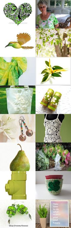 Celebrating Ladies by Marianne on Etsy--Pinned+with+TreasuryPin.com
