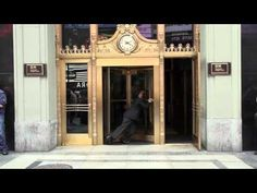 Revolving Door: CHAPLIN the Musical on Broadway