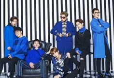 """Les sept membre du groupe Block B vont bientôt se retrouver sur la même scène ! Le 5 avril les Block B auraient participé à l'enregistrement de l'émission """"Yoo Hee Yeol's Sketchbook"""". Zico y avait déjà participé en janvier dernier en tant qu'artiste solo. Le group..."""