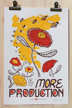 The Victory Garden of Tomorrow: More Production poster