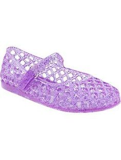 Mary Jane Jelly Sandals for Baby | Old Navy