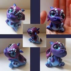 Baby Blue by BittyBiteyOnes.deviantart.com on @deviantART