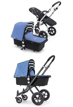 Bugaboo Cameleon3 ... need to look at this one to