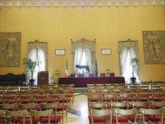 Sono stati rinvenuti, questa mattina,nella sala della Lupa di Montecitorio, frammenti di intonacodistaccatisi dall'affrescoraffigurante l'Allegoria di Roma, dipinto da Ignazio Perricci nel 1884. A quanto si apprende dall'Ufficio stampa della Camera, sono stati subito effettuati sopralluoghi