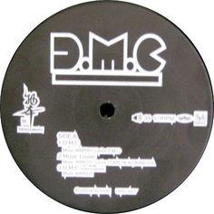 D.M.C. - D.M.C.
