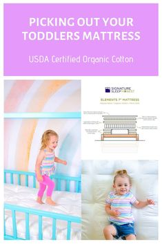 Picking Out a Mattress Picking out a mattress for your toddlers bed The post Picking Out a Mattress appeared first on Toddlers Diy. Affordable Mattress, Kids Clothes Organization, Best Toddler Gifts, House Frame Bed, Stylish Little Girls, Parenting Toddlers, Parenting Hacks, Baby Shop Online, Comfort Mattress