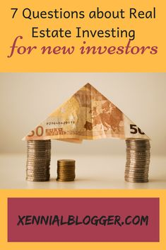 7 Questions about Real Estate Investing from New Investors Investment Club, Buying Investment Property, Real Estate Investing, Investment Quotes, Investment Firms, Investment Companies, O Euro, Property Investor, Rental Property