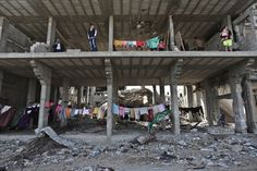 Today in Brussels, the World Bank will present its devastating report on the economic situation in Gaza before the bi-annual meeting of the ad hoc liaison committee, a forum of donors which coordinates international donor support for the Palestinians. The