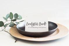 Stock Photo Bundle | Bridal/Invites by TwigyPosts on @creativemarket