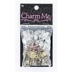 Metal Owl Charms Value Pack | Shop Hobby Lobby