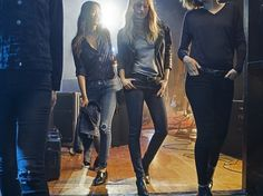 Los nuevos jeans que no vas a querer quitarte son los Levi's 711, los vaqueros que se resisten a las arrugas