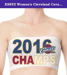 XSSYZ Women's Cleveland Cavaliers Tube Tops. Accept Custom.Welcome To Figure Custom. Please Search XSSYZ Or Click The Product Brand Name To See Our More Products. Any Question Please Kindly To Contact Us And We Promise To Work Hard To Help You To Solve The Problem.