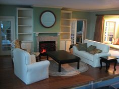 1000 Images About Dollhouse Living Rooms 1 On Pinterest