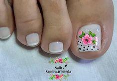 Neutral Nails, Feet Nails, Nice Nails, Nail Art, Designed Nails, Decorating Cakes, Work Nails, Polish Nails, Pretty Toe Nails