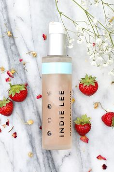 Gorgeous! Indie Lee Brightening Cleanser for clear, bright, soft skin!