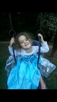 My cousin isnlittle Anna