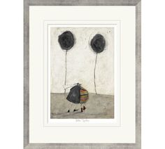 Sam Toft - Better Together - print - perfect Valentine's Day gift