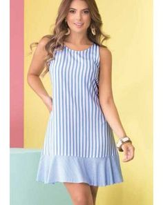 Casual: Dresses and accessories Simple Dresses, Cute Dresses, Casual Dresses, Short Dresses, Girls Dresses, Summer Dresses, Summer Clothes, Dress Outfits, Dress Up